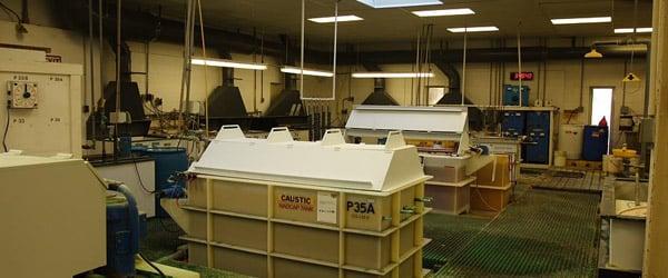 AOTCO Metal Plating in Massachusetts