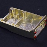 We offer high quality metal plating